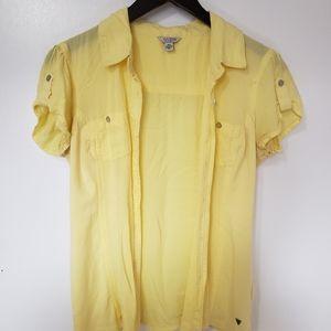 Guess Women's Shirt
